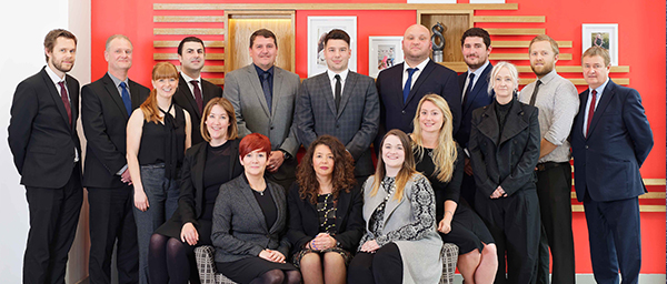 Principality Intermediaries Team