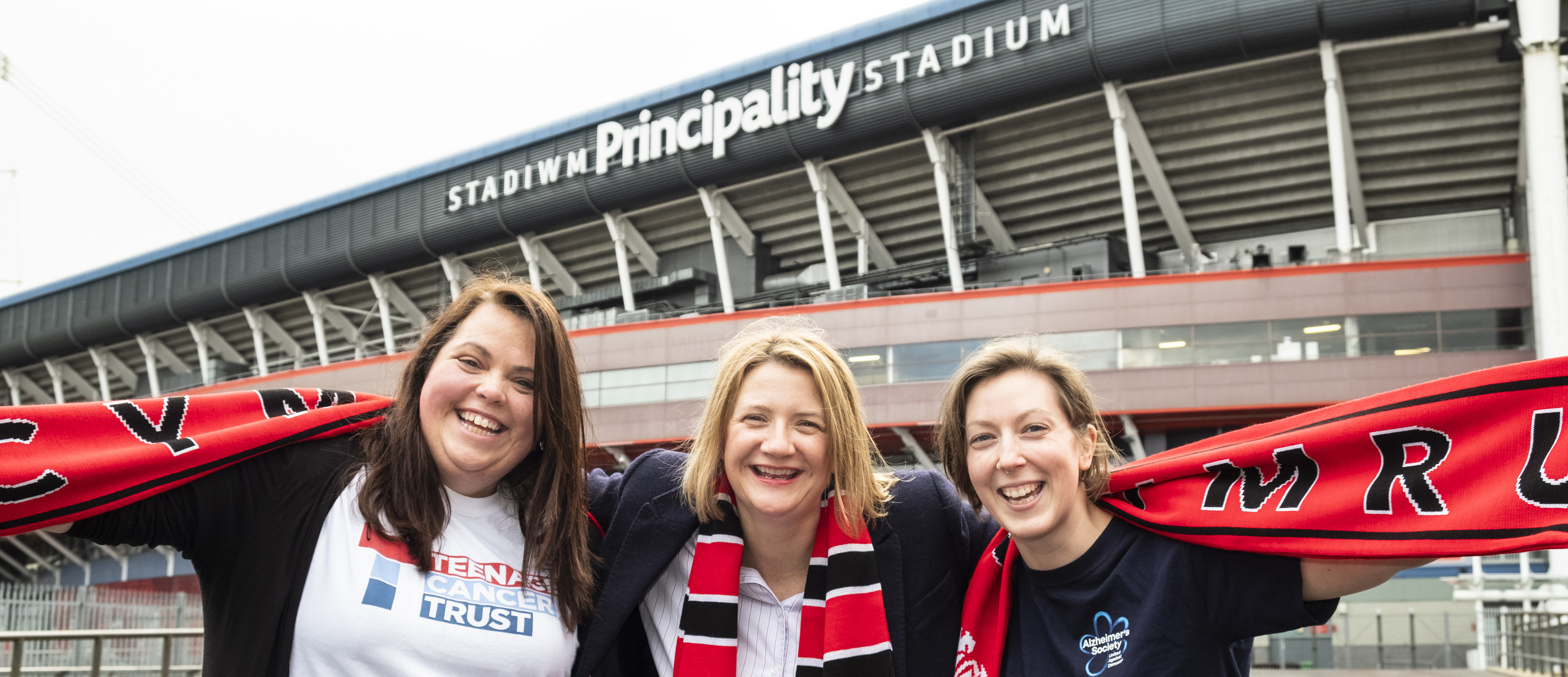 Principality pledges to donate 10k to every match Wales wins in the Six Nations