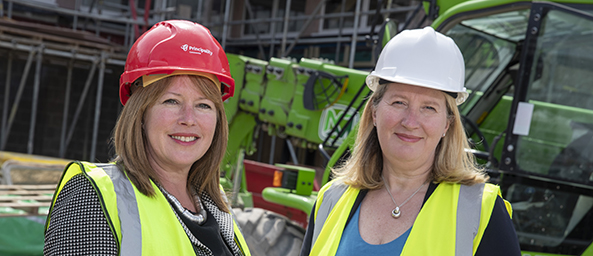 Principality Commercial finances £10m towards three housing projects across South Wales