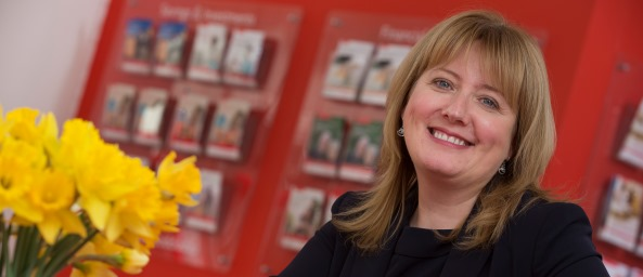 Michelle Wade, Head of Retail