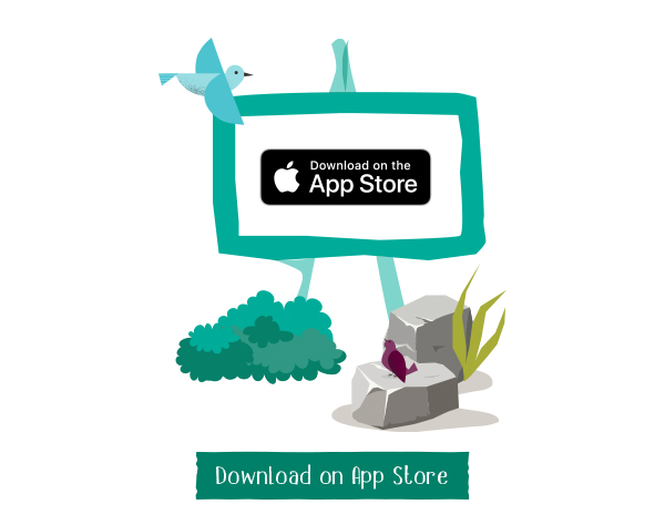 Download Dylan's Den from the Apple App Store