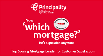 Which? mortgage award Principality