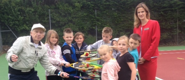 Milford Haven Tennis Club