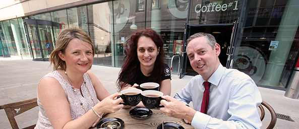 Principality teams up with Coffee #1
