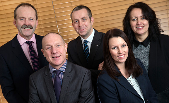 Principality Commercial Relationship Team