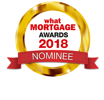 What Mortgage Awards 2018 Nominee